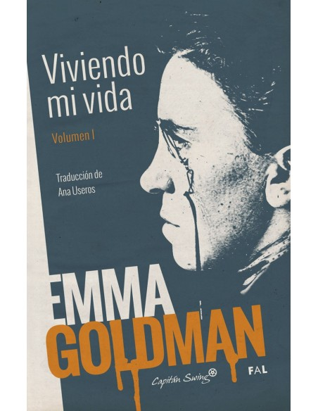 Viviendo mi vida - Emma Goldman