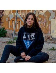 Sudadera Antifa