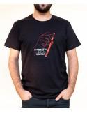 Camiseta Kazetaritza ez da delitua