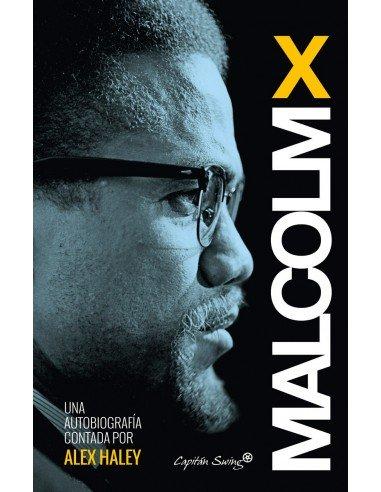 Malcolm X, Autobiografía