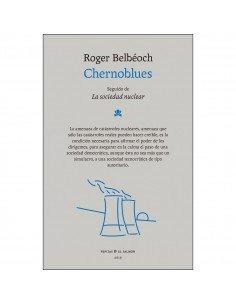 Chernoblues. La sociedad nuclear