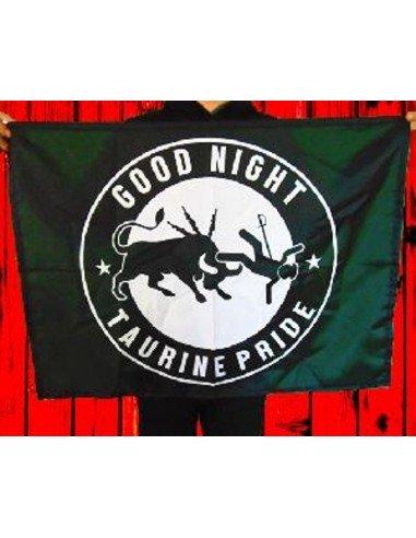 Bandera good night taurine pride