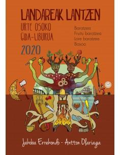 Landareak Lantzen 2020ko gida-liburua