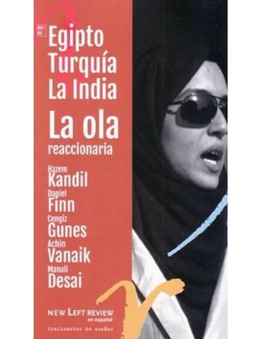 Egipto, Turquía y La India: la ola reaccionaria