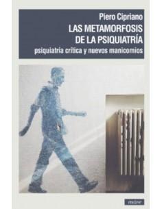La metamorfosis de la psiquiatría