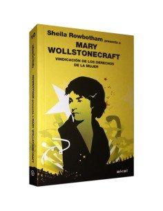 Vindicación de los derechos de la mujer - Mary Wollstonecraft