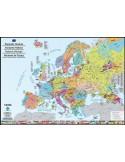 Europako Herrien Mapa