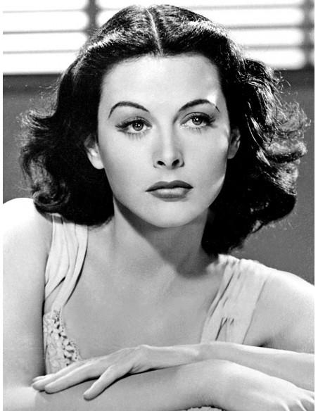 Chapa Hedy Lamarr