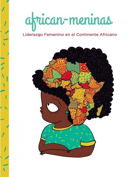 African-meninas. Liderazgo femenino en el Continente Africano