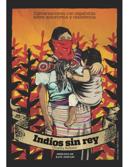 Indios sin rey