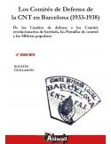 Los Comités de Defensa de la CNT en Barcelona (1933-1938)