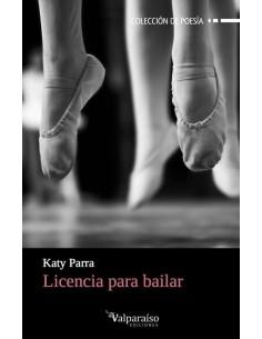 Licencia para bailar - Poesia feminista