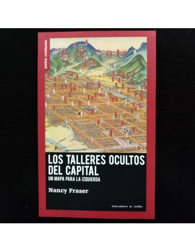 Los talleres ocultos del capital. Un mapa para la izquierda.