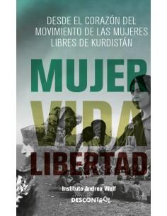 Mujer, Vida y Libertad