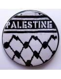 Chapa Kufiyya palestina (pañuelo palestino)