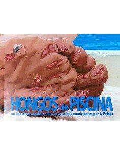 Hongos de Piscina