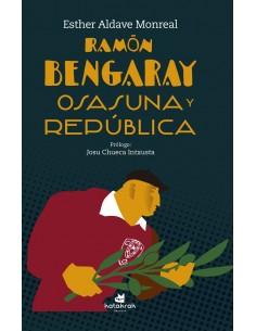 Ramon Bengaray Osasuna y República