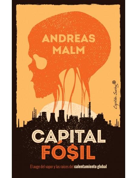 Capital Fósil