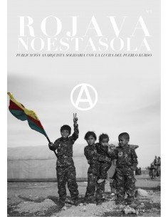 Rojava no está sola nº3
