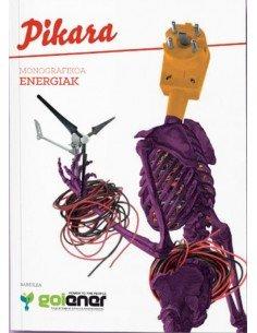 Monográfico Energía