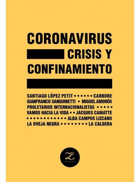 Coronavirus, crisis y confinamiento