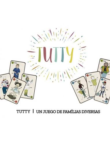 Tutty, juego de familias diversas