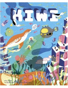 Kiwi nº6 - ¡GLU!