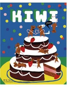 Kiwi nº8 -¡Puaj!