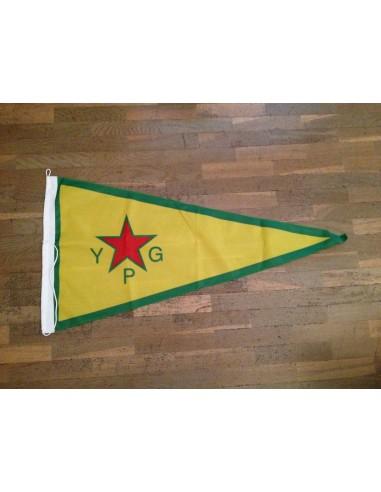Bandera YPG