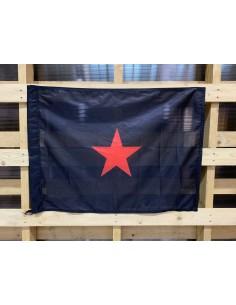 Bandera zapatista EZLN