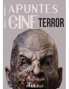 Apuntes de cine. Terror