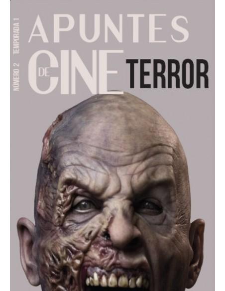 Apuntes de cine de terror