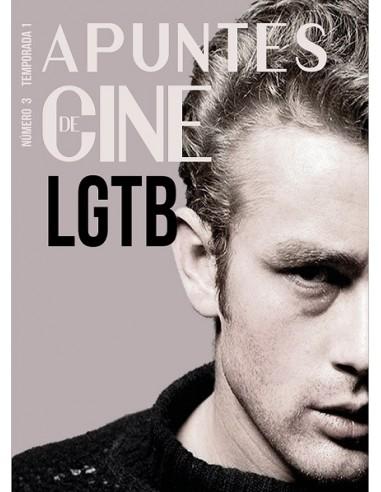 Apuntes de cine. LGTB