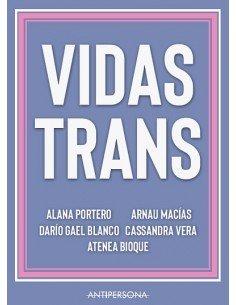 Vidas trans