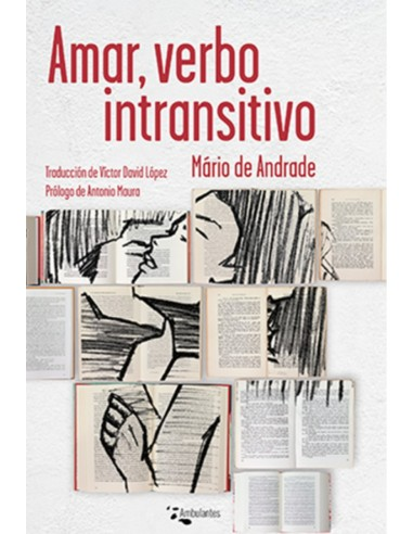 Amar, verbo intransitivo