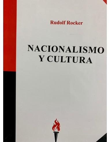Nacionalismo y cultura