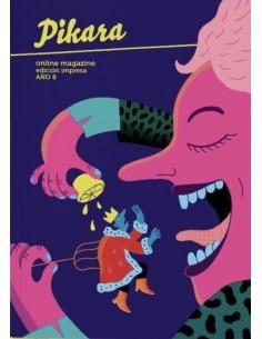 Pikara magazine edición número 8