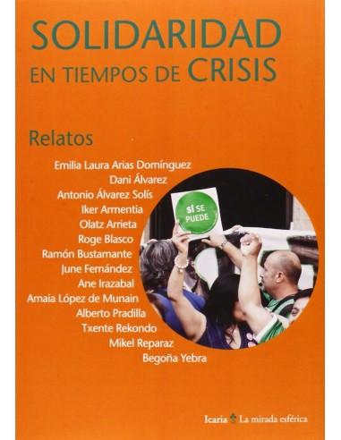 Solidaridad en tiempo de crisis