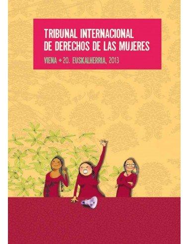 Tribunal internacional de derechos de las mujeres