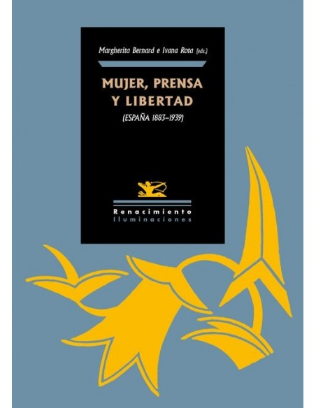 Mujer, prensa y libertad