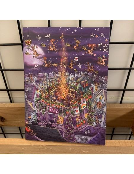 Cuaderno Nuevas brujas