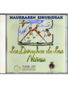 CD Juego multimedia Los Derechos de l@s niñ@s