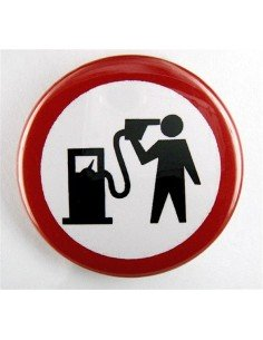 Chapa petróleo = suicidio