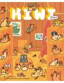 kiwi nº 11- ¡Pokó!