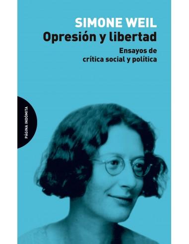 Opresión y libertad
