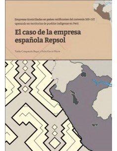 El caso de la empresa española Repsol