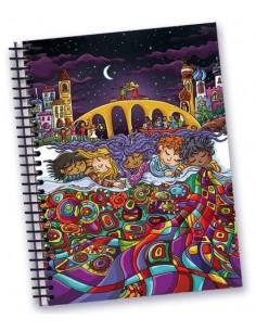 Cuaderno Tendiendo puentes