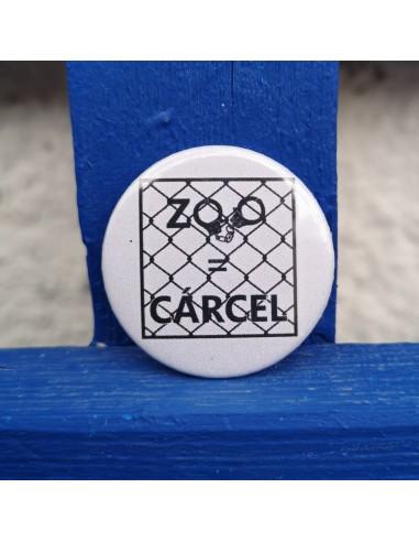 Chapa Zoo - Carcel