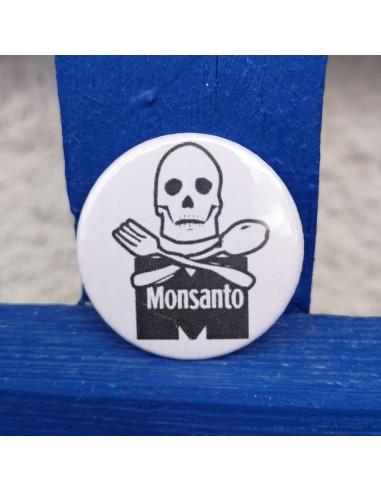 Chapa contra Monsanto
