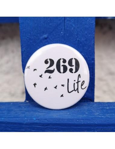 Chapa 269 Life